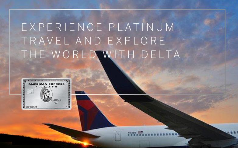 Americanexpress Com Delta >> Delta Amex Travel P